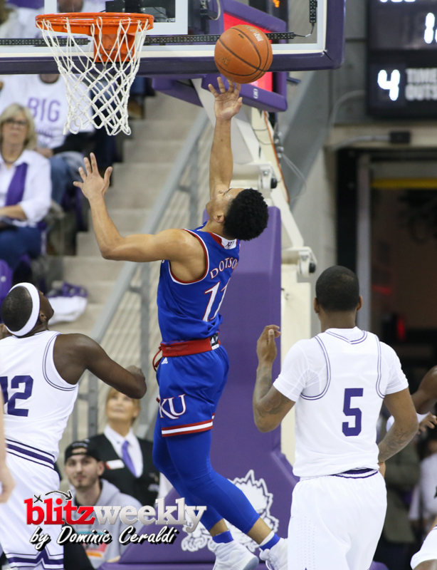 TCU vs Kansas  (21)