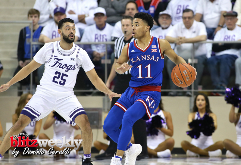 TCU vs Kansas  (25)