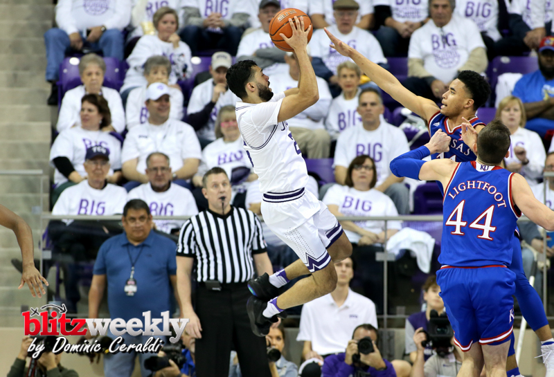 TCU vs Kansas  (37)