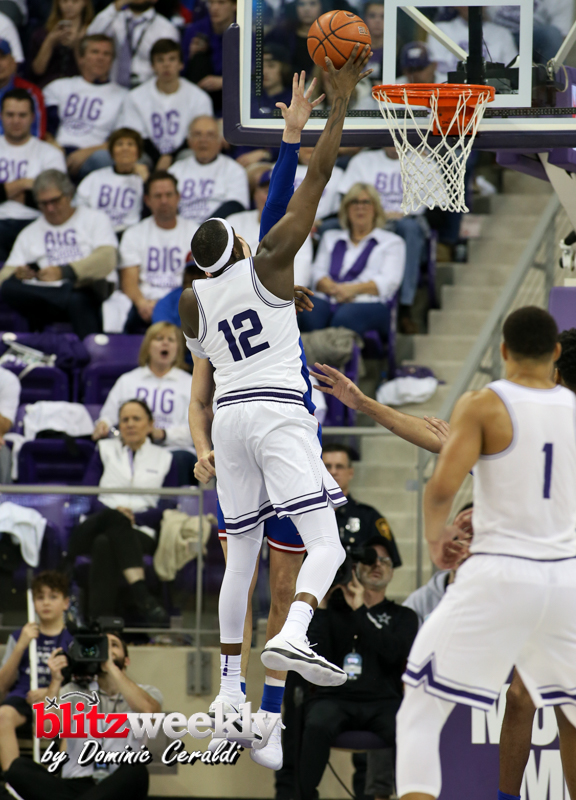 TCU vs Kansas  (40)