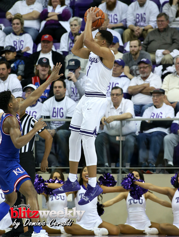 TCU vs Kansas  (42)