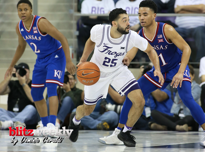 TCU vs Kansas  (45)