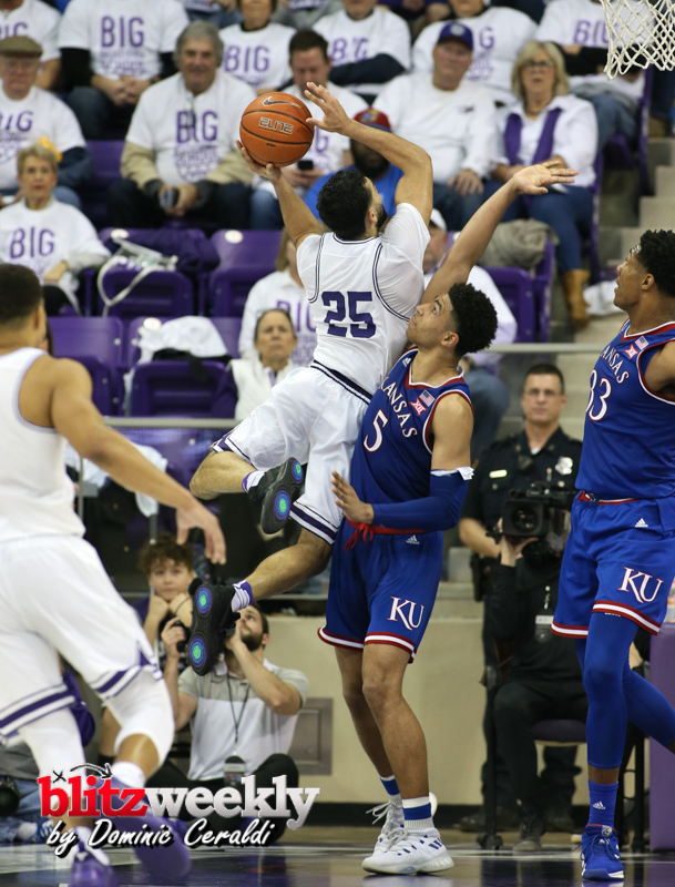 TCU vs Kansas  (47)