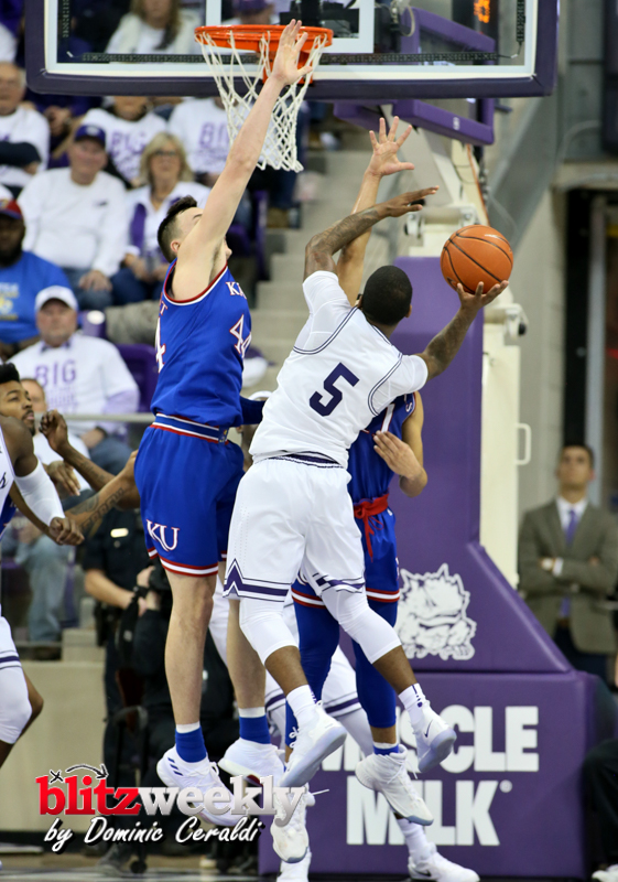 TCU vs Kansas  (50)