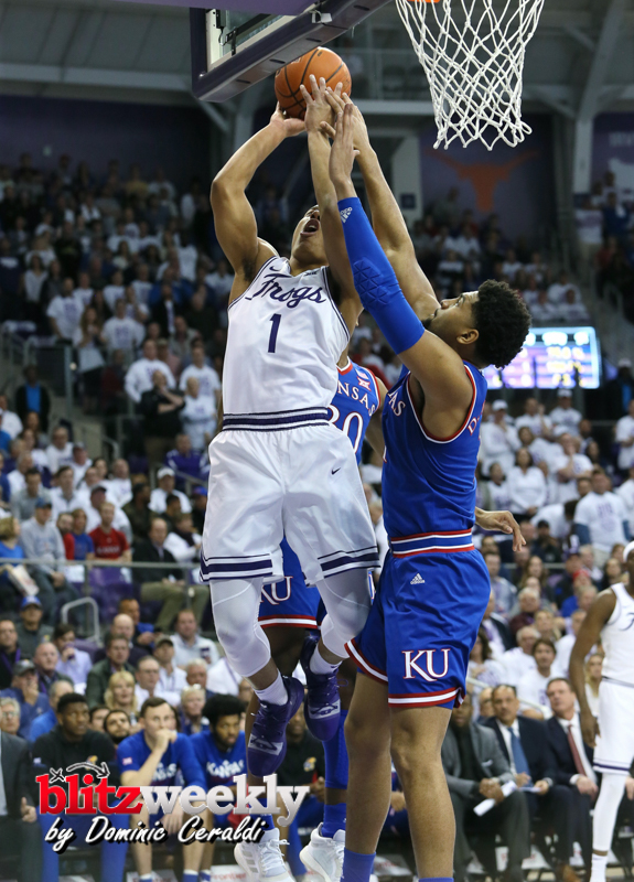 TCU vs Kansas  (59)
