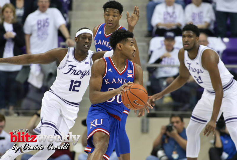 TCU vs Kansas  (6)