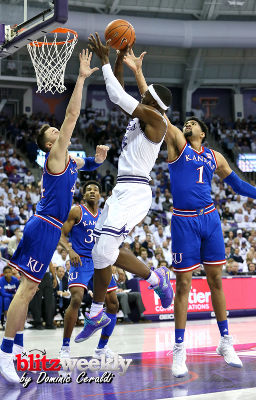 TCU vs Kansas  (62)