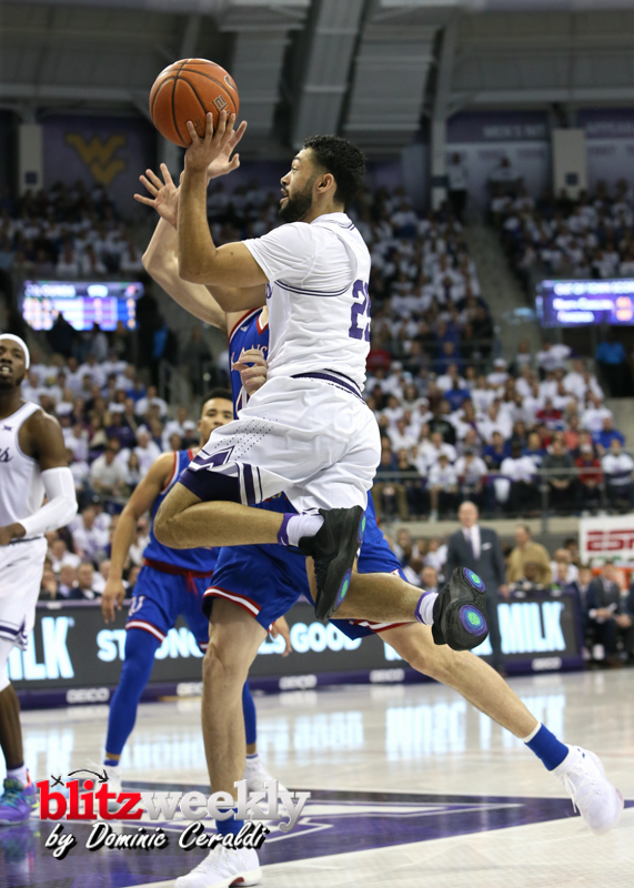 TCU vs Kansas  (63)