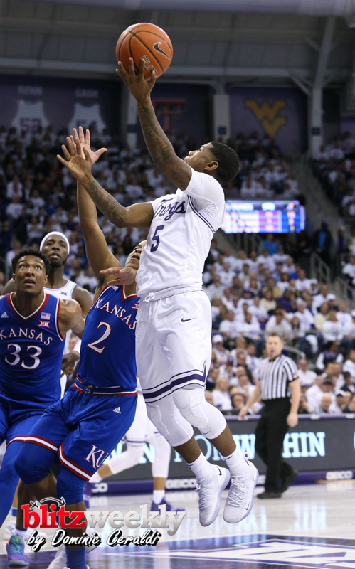 TCU vs Kansas  (66)