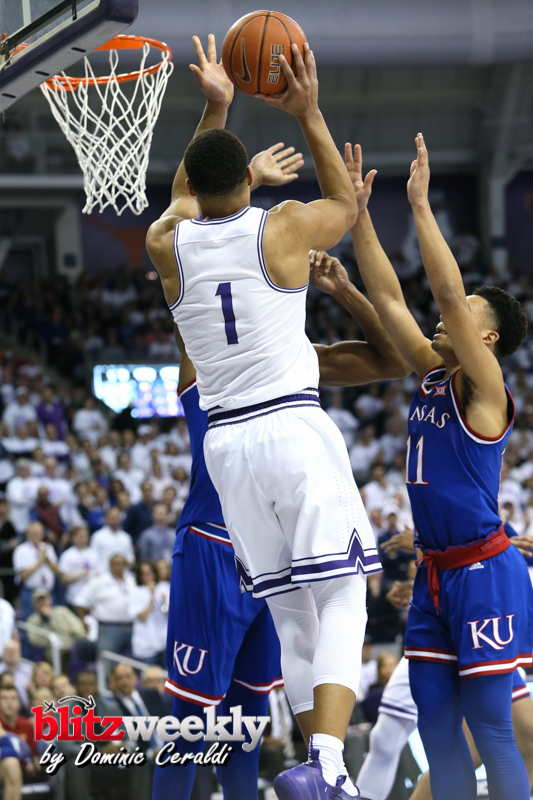TCU vs Kansas  (67)