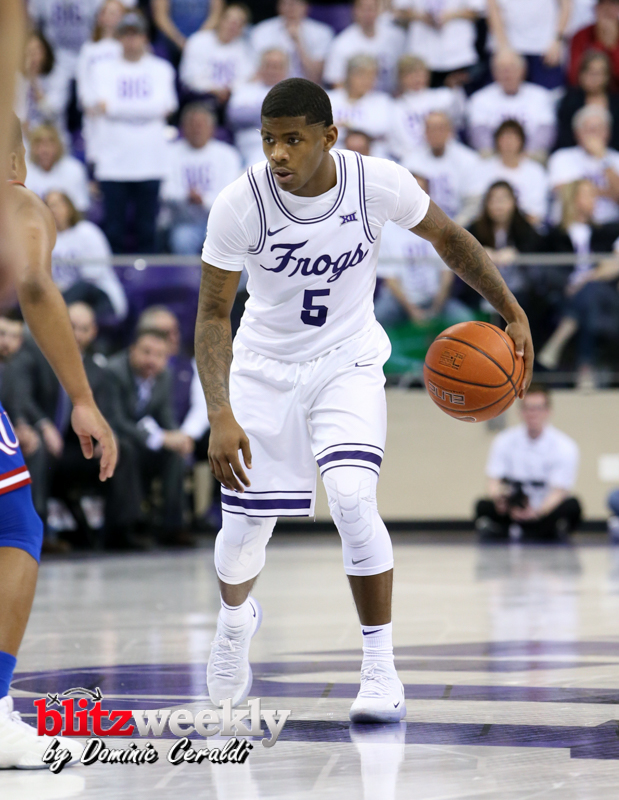 TCU vs Kansas  (68)