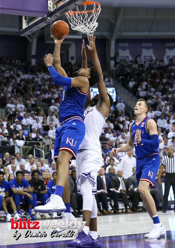 TCU vs Kansas  (71)
