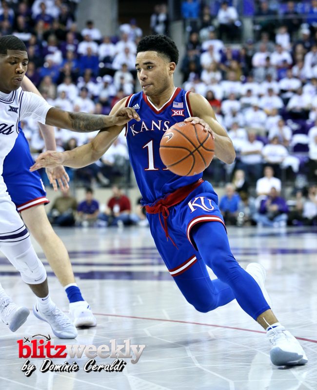 TCU vs Kansas  (75)