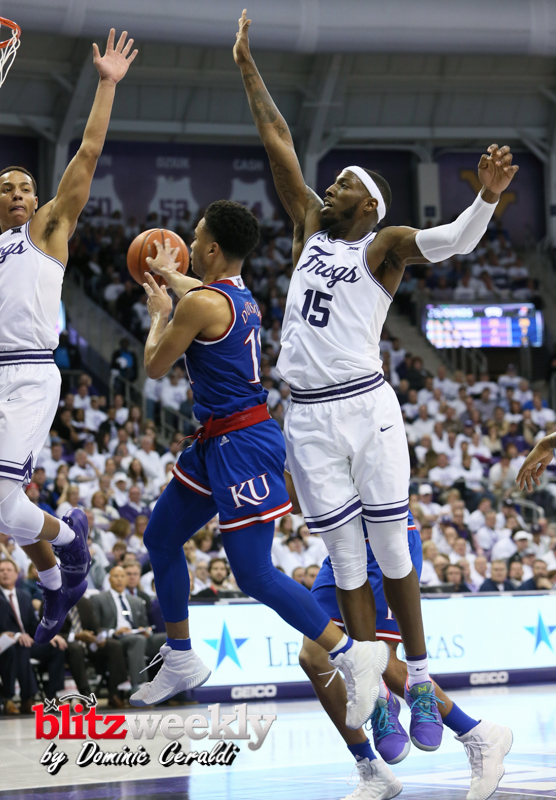 TCU vs Kansas  (76)