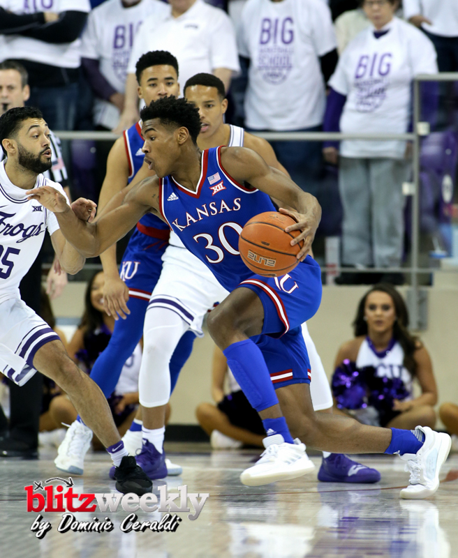 TCU vs Kansas  (8)