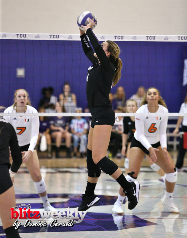 TCU vs Miami  VB (22)