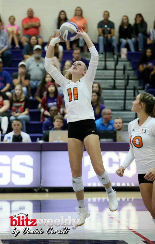 TCU vs Miami  VB (49)