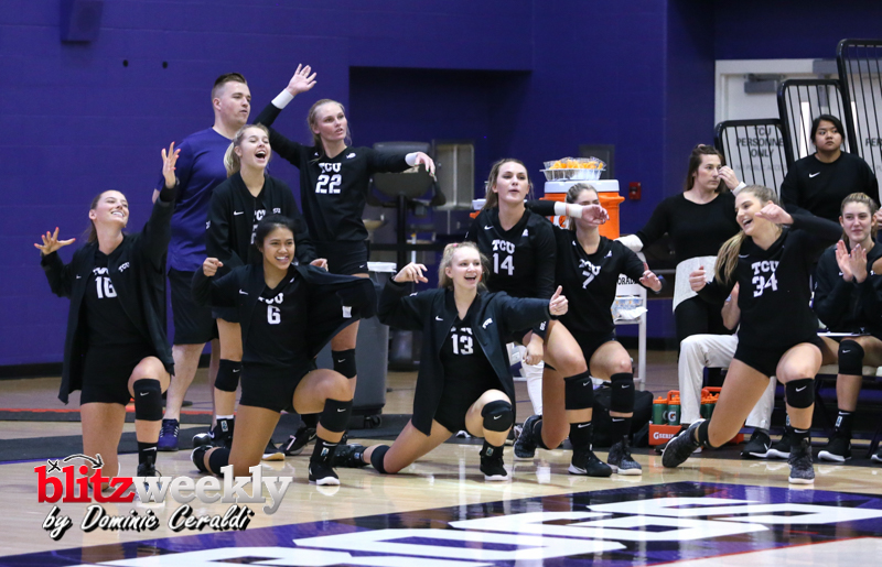 TCU vs Miami  VB (6)
