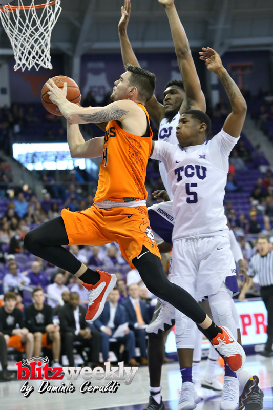 TCU vs Oklahoma State (130)