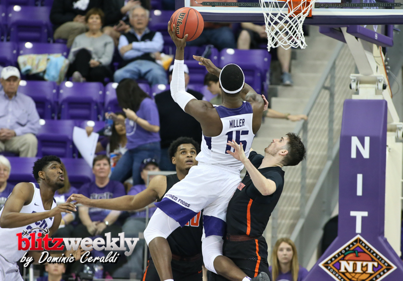 TCU vs Sam Houston (2)