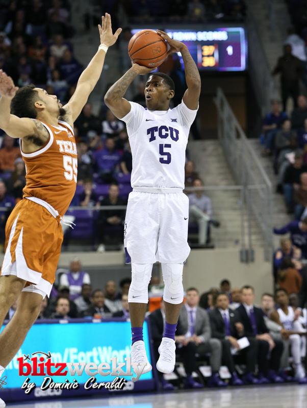 TCU vs Texas (4a)