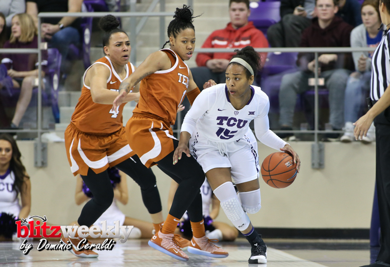 TCU vs Texas (1)
