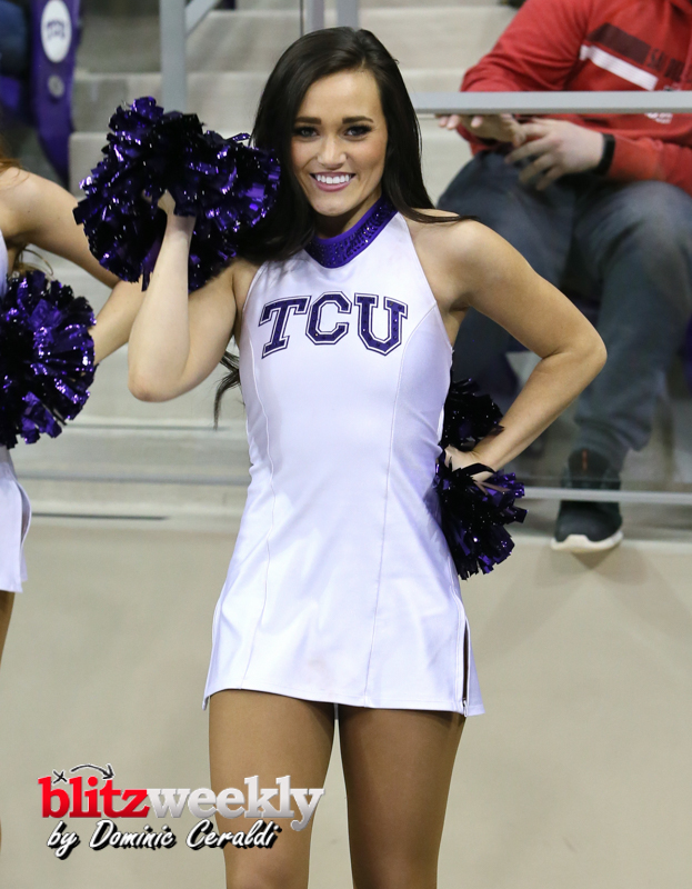 TCU vs Texas (11a)