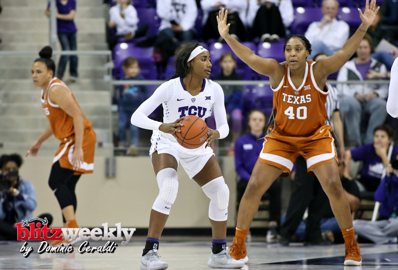 TCU vs Texas (2)