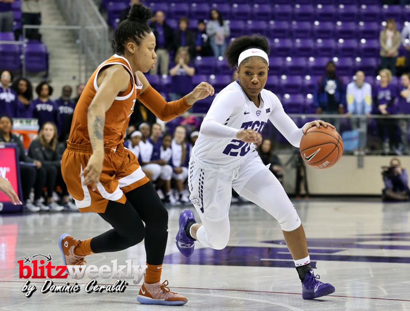 TCU vs Texas (3)