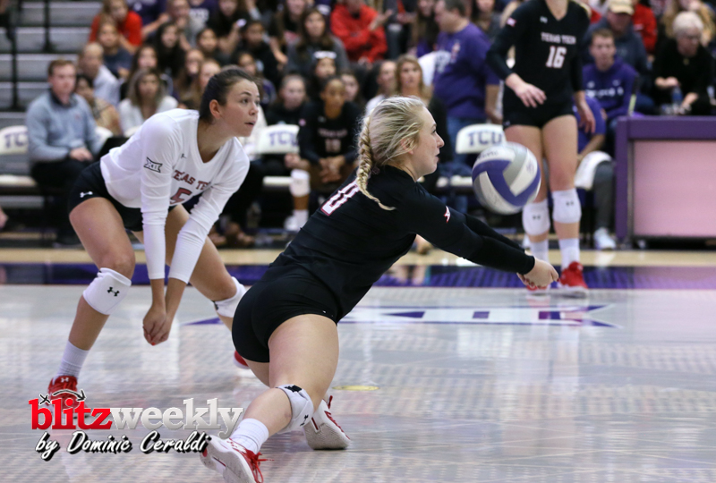 TCU-vs-Texas-Tech-Volleyball-14