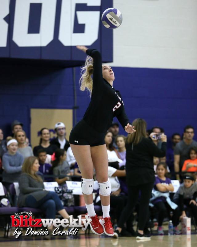 TCU-vs-Texas-Tech-Volleyball-36