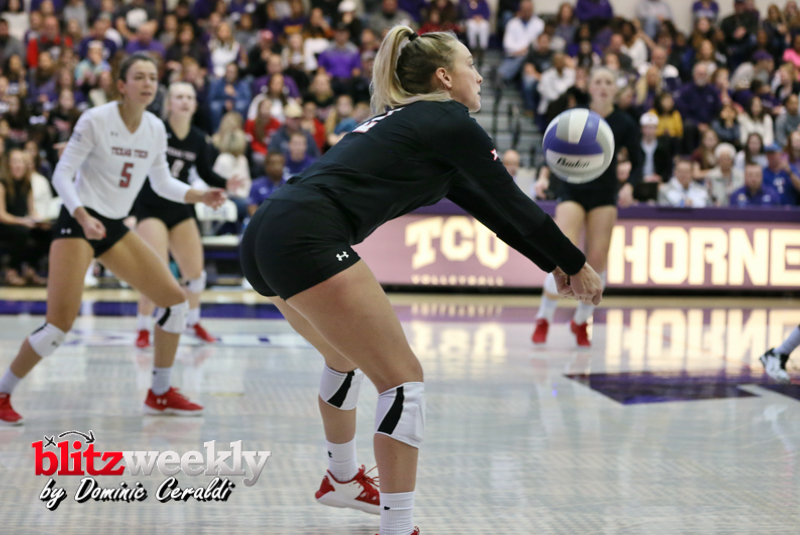 TCU-vs-Texas-Tech-Volleyball-47