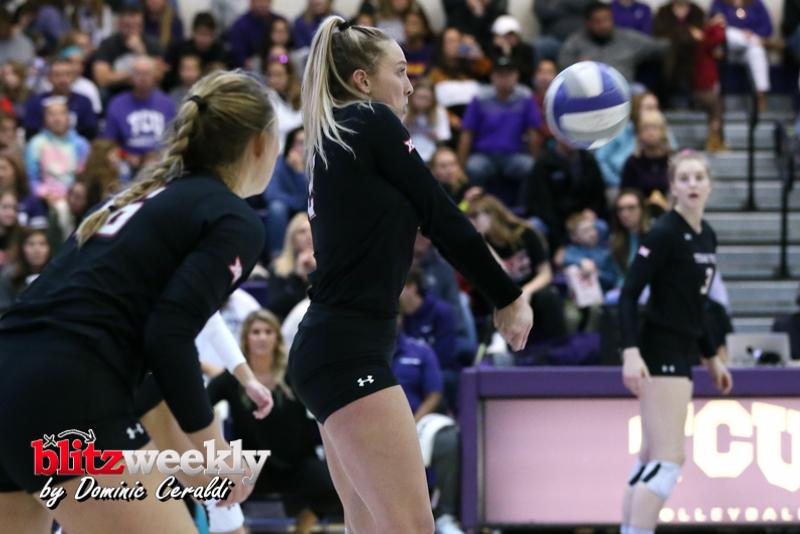 TCU-vs-Texas-Tech-Volleyball-49
