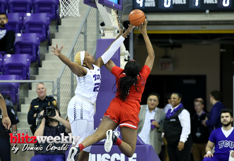 TCU vs Texas Tech (1)