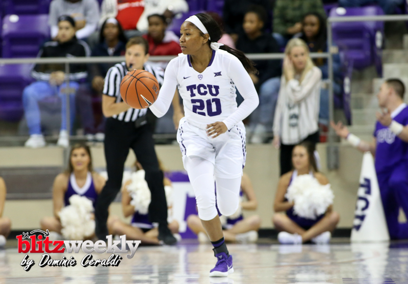 TCU vs Texas Tech (2)