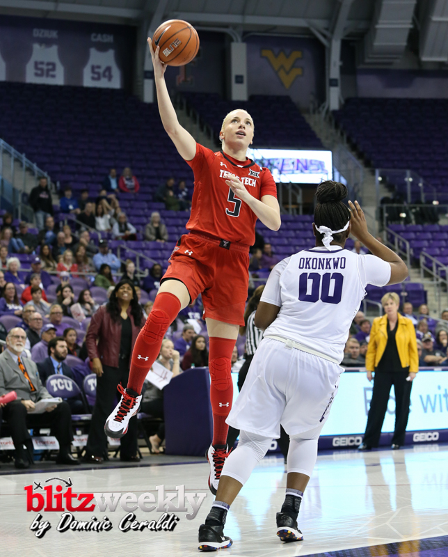 TCU vs Texas Tech (2c)
