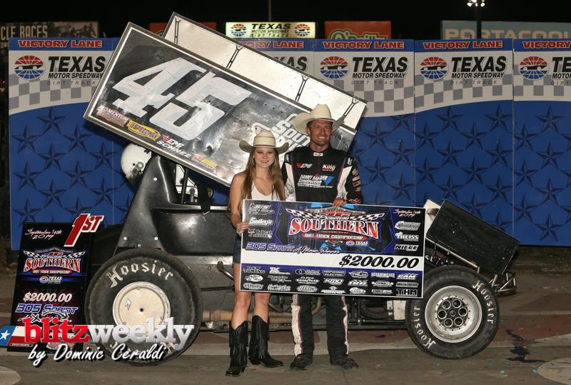Texas Dirt Track Championships (4)