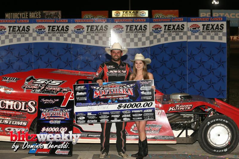 Texas Dirt Track Championships (50)