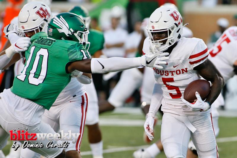 UNT vs Houston (9)