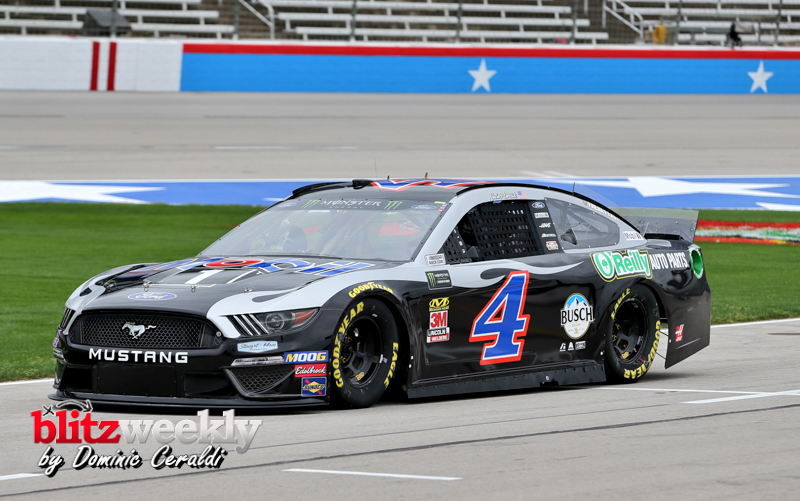Nascar monster energy practice (45)