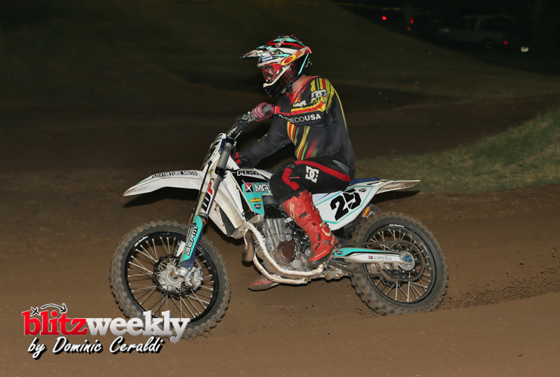 Village Creek MX  (60)
