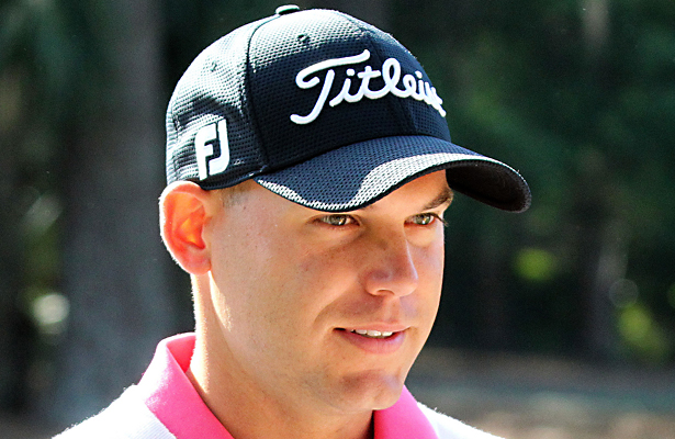 By winning the Humana Challenge this year, Bill Haas has earned his sixth PGA Tour title. Photo Courtesy: Keith Allison