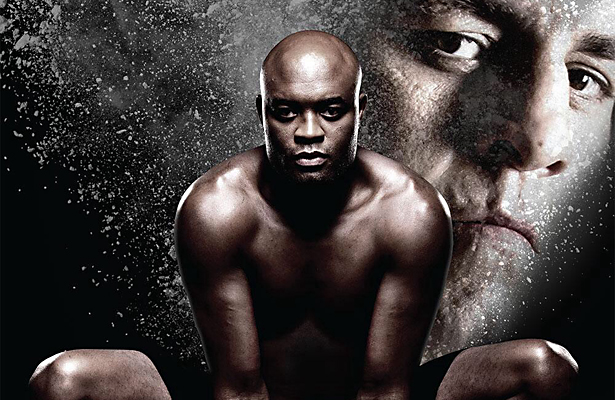How will Anderson Silva perform in the octagon after missing the previous 14+ months?