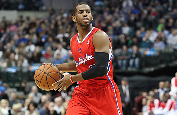 Chris Paul moving forward will have to choose his words my wisely. Photo Courtesy: Dominic Ceraldi