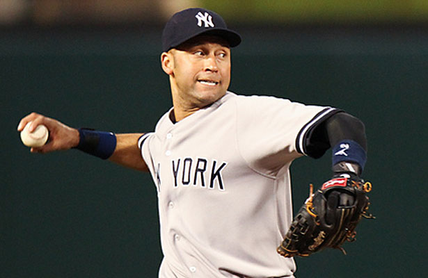 Did you know in 2009 during the World Baseball Classic Derek Jeter faced the Yankees in an exhibition game? Photo Courtesy: Darryl Briggs