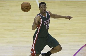 Jabari Parker has the potential to lead the Milwaukee Bucks deep in the playoffs. Photo Courtesy: Keith Allison