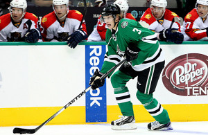 John Klingberg is an up and coming player to keep an eye on. Photo Courtesy: Dominic Ceraldi