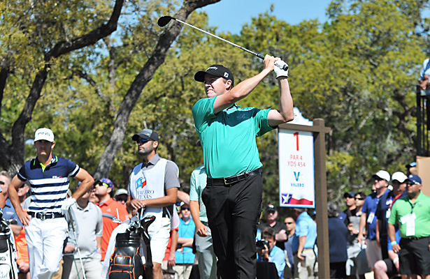 Jimmy Walker became the first two-time winner on the PGA Tour this season. Phpto Courtesy: Bruce Chandler
