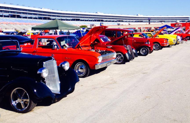 Goodguys 5th spring lone star nationals for Lone star motors fort worth texas
