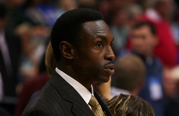 Avery Johnson will now try his hand at coaching in the college ranks. Photo Courtesy: Tsung-han Yu